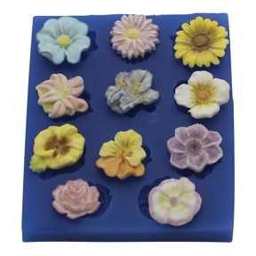 Afbeeldingsresultaat voor fl127 small flower set