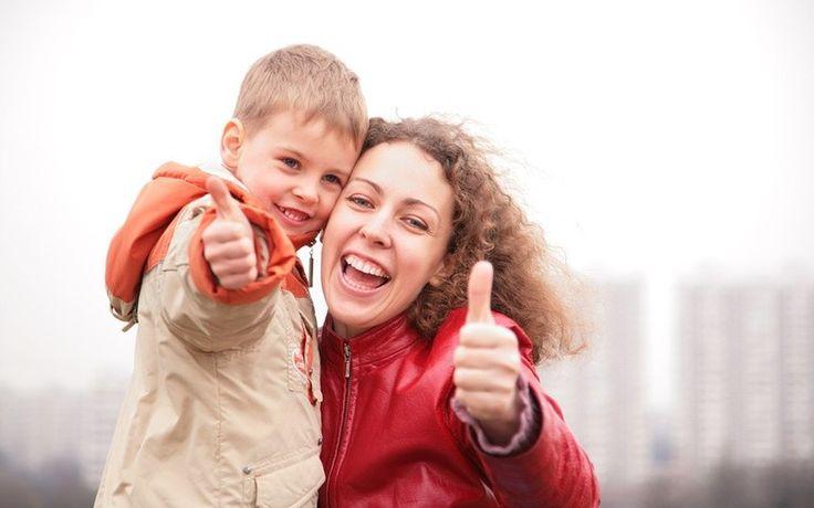 Как исправить поведение ребенка через похвалы?