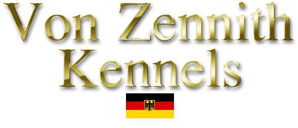Von Zennith German Bloodline Rottweiler Breeder