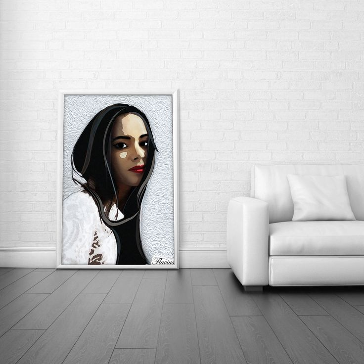 """Check out my @Behance project: """"Girl portrait"""" https://www.behance.net/gallery/44236647/Girl-portrait"""