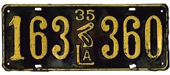 Image result for licence plate