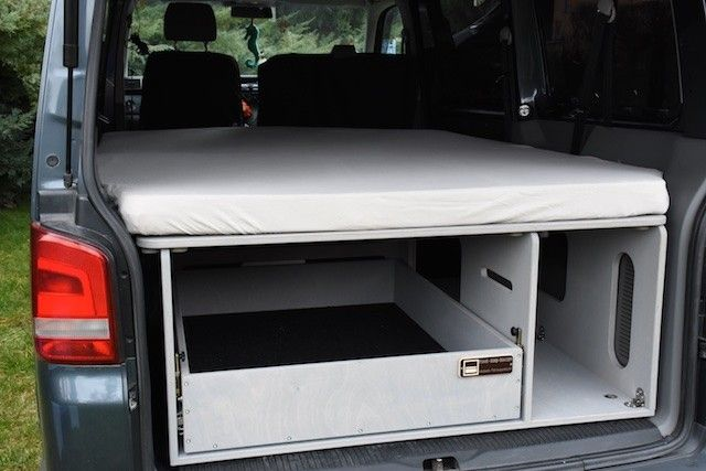 die besten 25 vw bus ausbau ideen auf pinterest vw t4. Black Bedroom Furniture Sets. Home Design Ideas