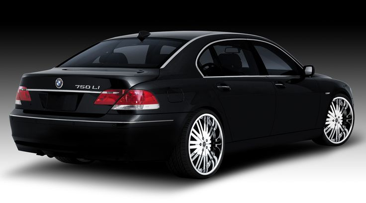 I am in LOVE w/ Beamers! I'd love a 7! The ride is fantastic! Almost had one...