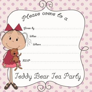170 best images about Free Printable Birthday Party Invitations on ...