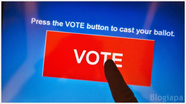 Touch Screen Voting Machines Will Be Discarded By The State of Virginia Link: http://blogiapa.blogspot.co.uk/2017/09/touch-screen-voting-machines-will-be-discarded.html?utm_content=buffer192ea&utm_medium=social&utm_source=pinterest.com&utm_campaign=buffer  Keywords: touch screen voting machines, electronic voting, online voting system, electronic voting countries