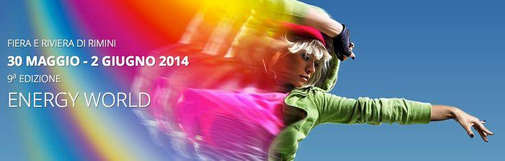 Rimini Wellness 2014 dal 30 maggio al 2 giugno 2014 a Rimini Fiera tra fitness e benessere. 46 palchi per 1500 ore di lezione e incontri per le energie del corpo