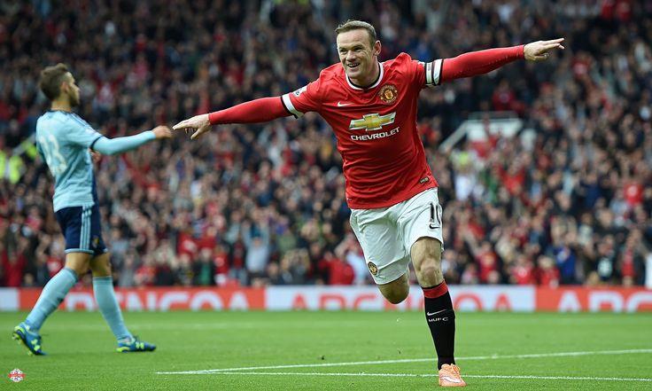 @Rooney #9ine