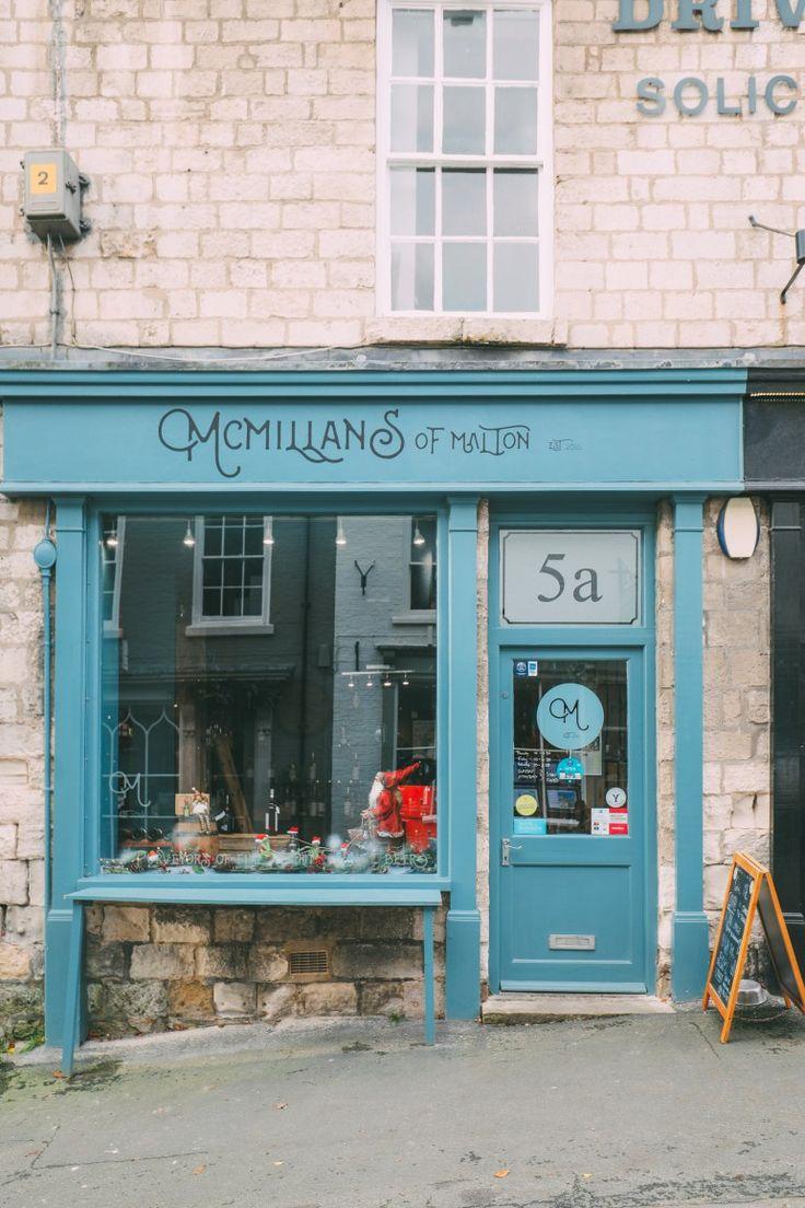 Exploring Malton - The Food Capital Of Yorkshire, England (27)