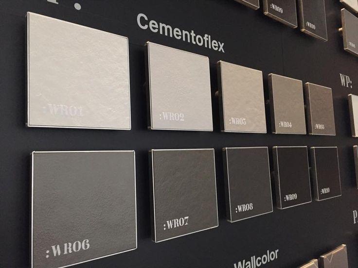 kerakoll design house CEMENTOFLEX