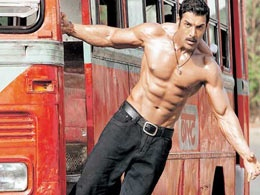 Manya Surve's tailor helps John Abraham shaping up look of the gangster
