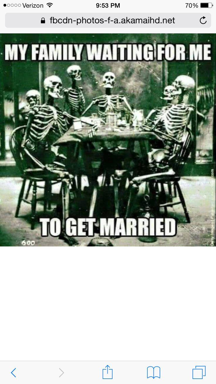 Marriage Single humor, Single memes, Funny memes