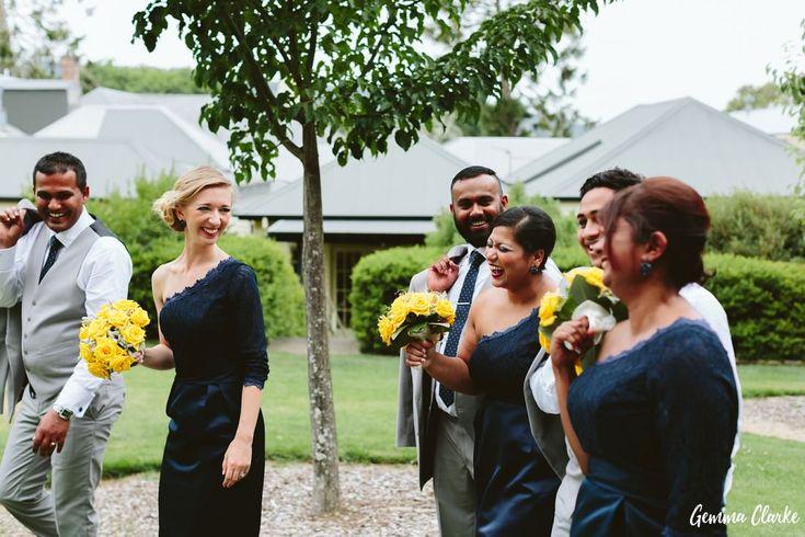 Arishma and Amit's Peppers Craigieburn Wedding in Bowral