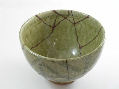 53 Best Images About Kintsugi And Kintsukuroi On Pinterest Ceramics Chawan And Wooden Bowls
