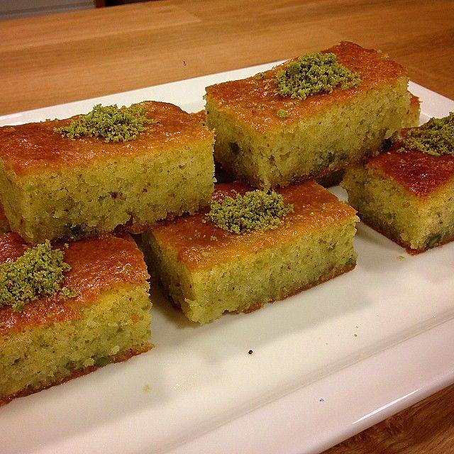 Revani – Arda Türkmen | En İyi Yemek Fotoğrafları