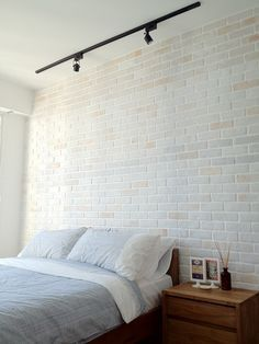 Image result for black track lighting in apartment