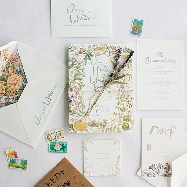 How To Politely Remind People To RSVP For Your Wedding | Brides.com