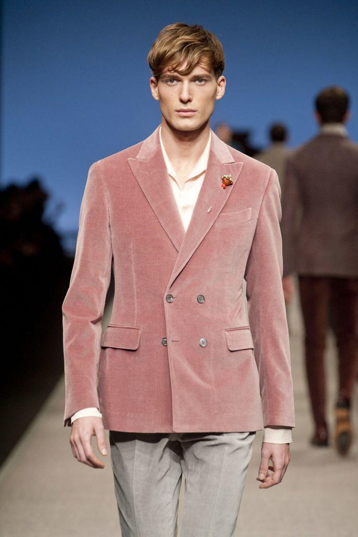 Pink Velvet Jacket - JacketIn