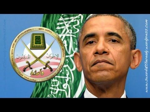 ▶ Obama Behind Muslim Brotherhood Caliphate Conspiracy - YouTube 8:15 10/19/2013 then, now connect the pieces!