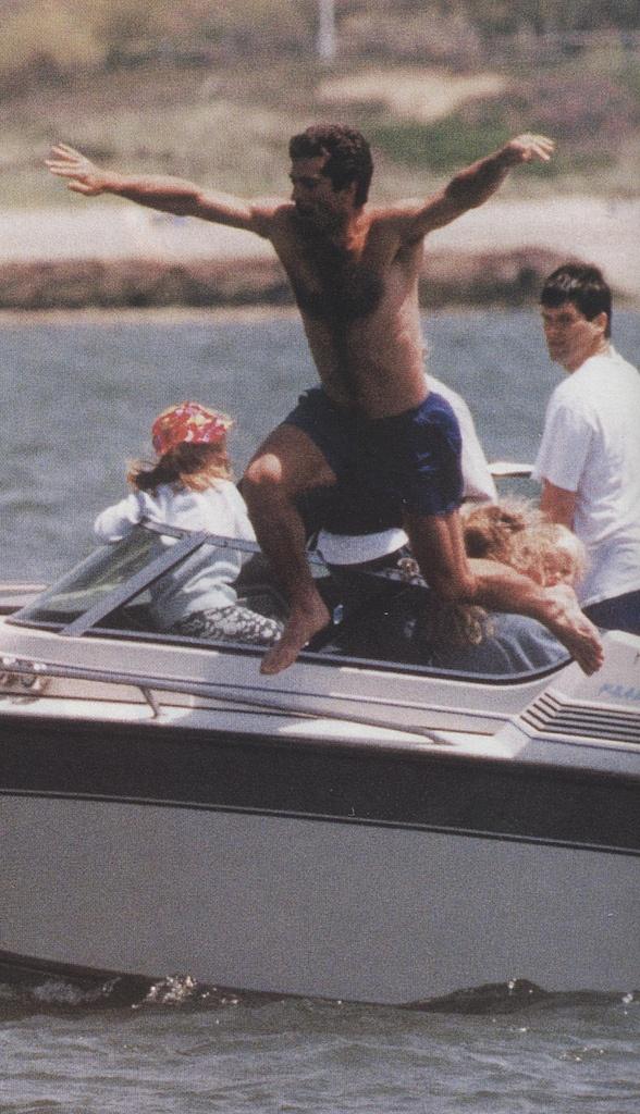 JFK Jr. www.pinkpillbox.com
