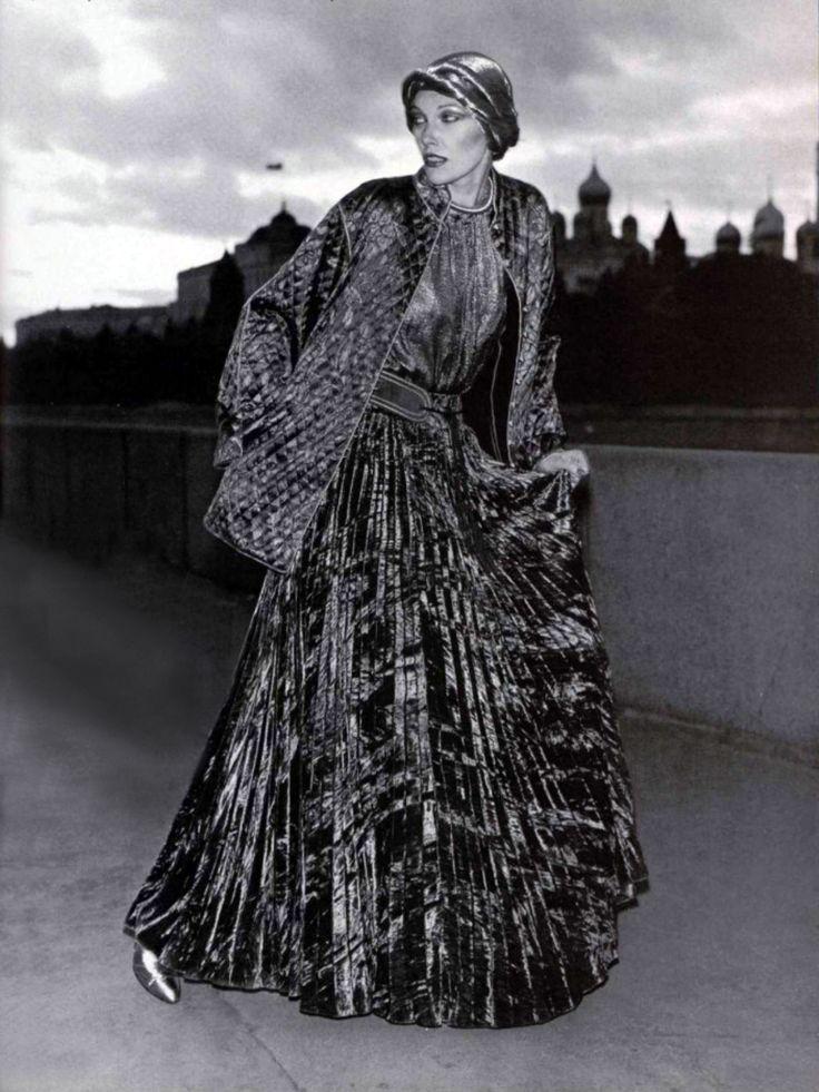 1000 Images About Yves Saint Laurent On Pinterest