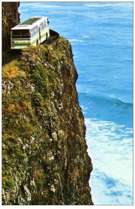 Madeira Island - Portugal