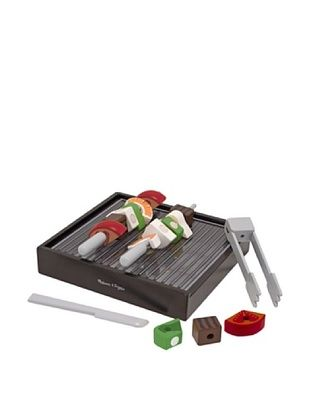 25% OFF Melissa & Doug Grill Set