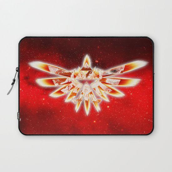 Zelda Red Nebula - $36