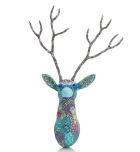I truly love it and want it! M&S Deer head