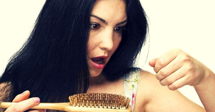 7 Foods To Avoid For Preventing #HairLoss