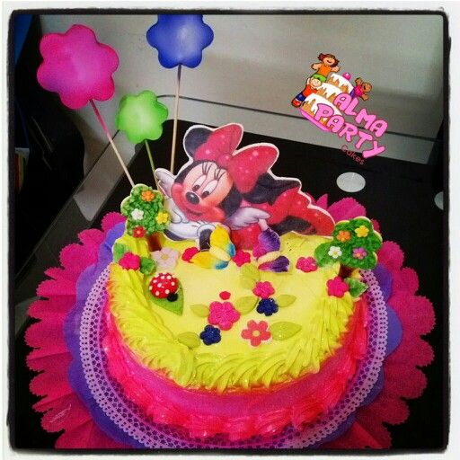 Tortas decoradas para cualquier ocasión on Pinterest | Torta Baby ...