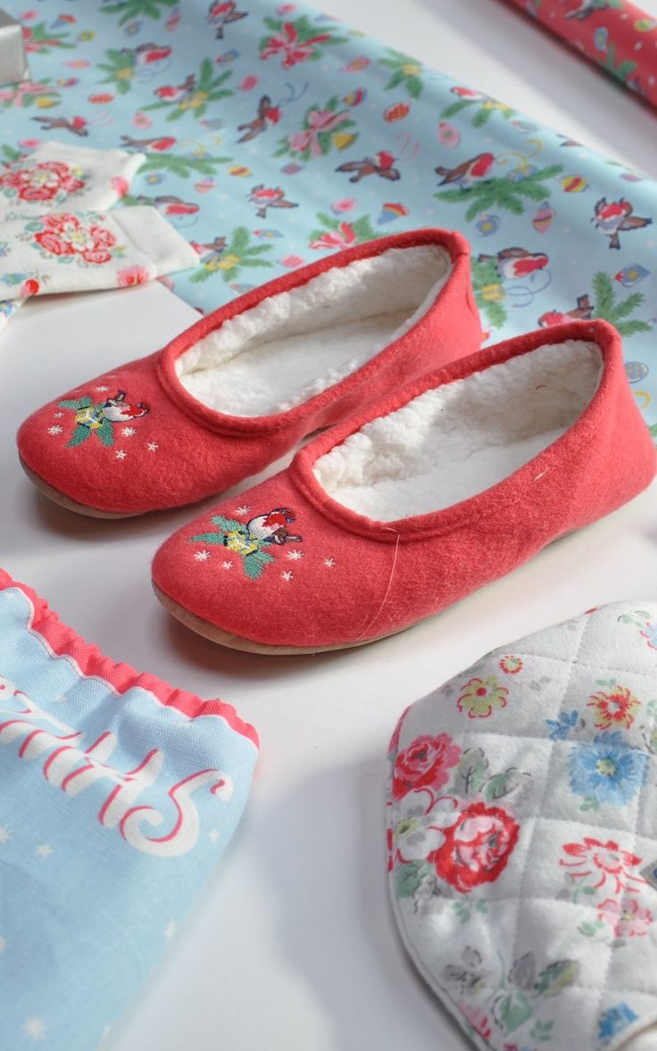 137 best cath kidston images on pinterest car christmas cosy slippers hot water bottles and socks make the perfect christmas presents doublecrazyfo Images