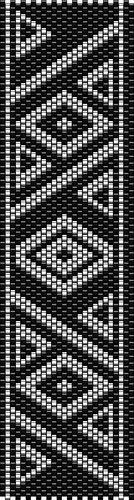 Браслетики 2 | biser.info - всё о бисере и бисерном творчестве