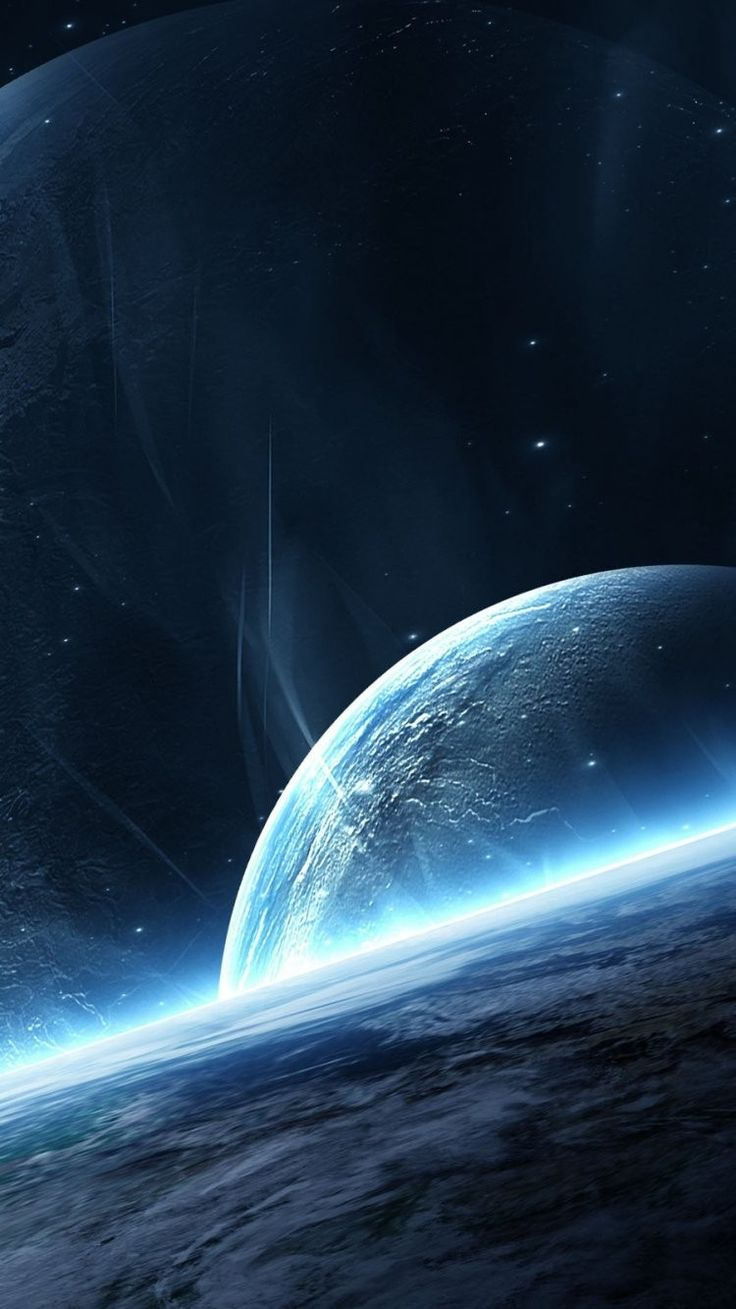 25 best ideas about galaxy wallpaper iphone on pinterest - Iphone 6 space wallpaper download ...