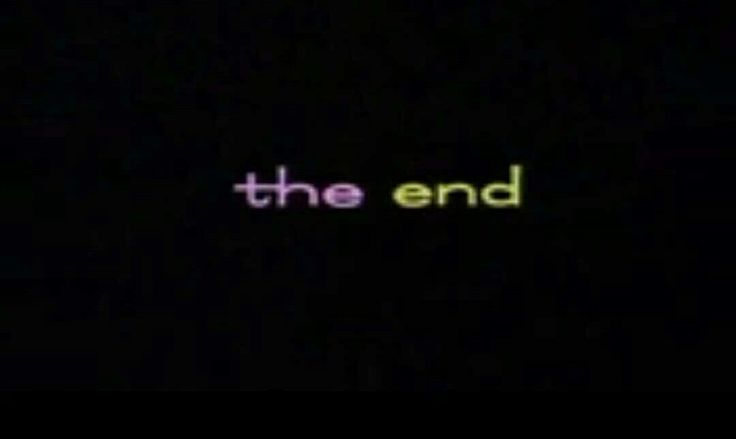 The End (1964-1967)