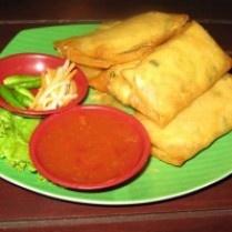Serba Tahu di Café Tahu Malang