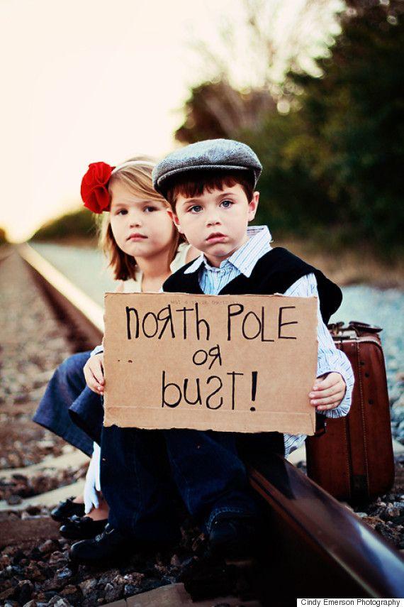Family Christmas Photoshoot Ideas For Professional Photo You