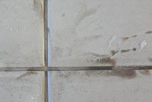 Vivere Verde: Usare l'aceto bianco puro per pulire le fughe
