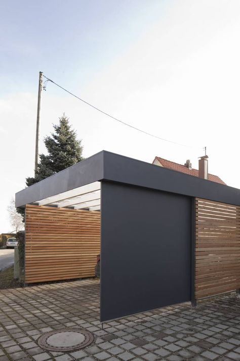1000 ideas about carport modern on pinterest caport. Black Bedroom Furniture Sets. Home Design Ideas
