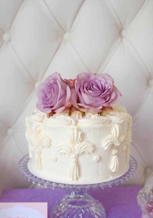 """Mini-Cake """"Marie Antoinette"""""""