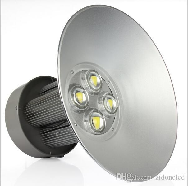 Led High Bay Lighting In 2020 With Images High Bay Lighting High Bay Led Lighting Industrial Light Fixtures