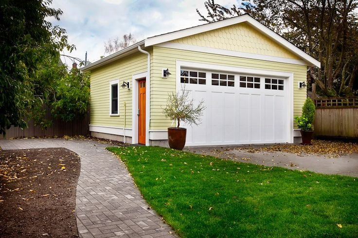 25 Best Ideas About Used Garage Doors On Pinterest