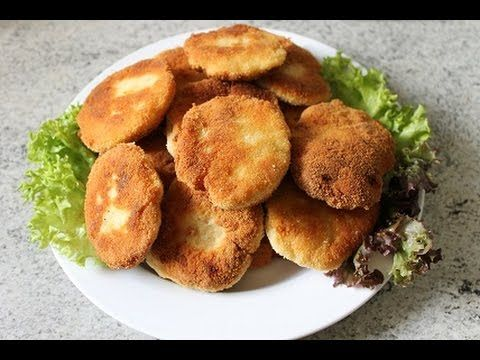 Thermomix® TM31® / TM5® - Hähnchen Nuggets - YouTube