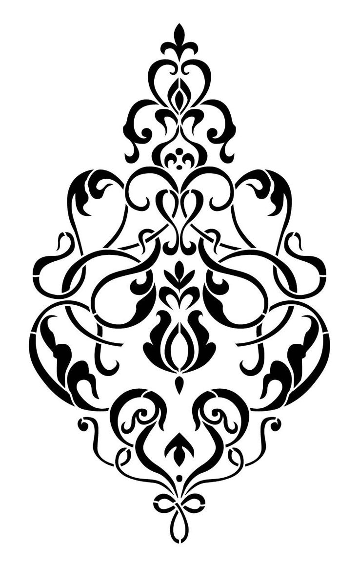 Best 25 making stencils ideas on pinterest what are polymers love this again for a narrow wall maybe paint a frame around it or print it in colors and put in actual frame or paint it make a stencil onto a amipublicfo Choice Image