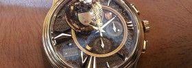 Galería de relojes de lujo para hombre. En Tiempo de lujo.