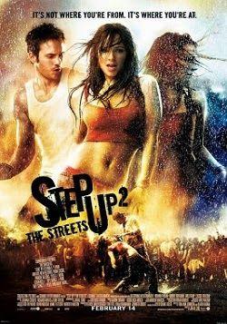 Step Up 2 online latino 2008 VK