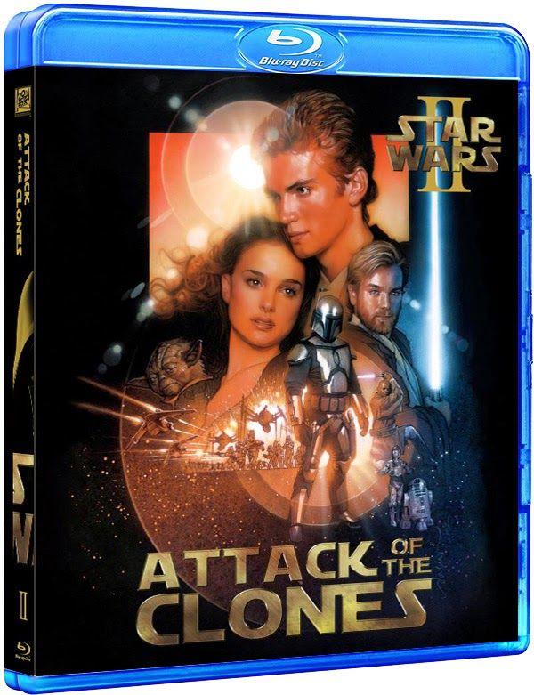 Stars Wars – Episódio II – Ataque dos Clones (2002) BluRay 1080p Dual Áudio    Down 07/2015    http://www.wolverdonfilmes.com/2014/09/stars-wars-episodio-ii-ataque-dos-clones-2002-bluray-1080p-dual-audio/ - Assisti 09/2015 - MN 10/10