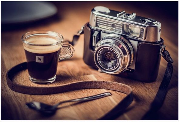 25 Beautiful Vintage Photography Examples