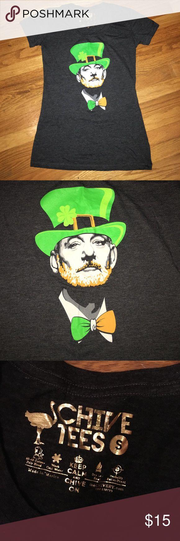 BFM Chive Shirt BFM St Pattys Day shirt 🍀🍀 The Chive Tops Tees - Short Sleeve