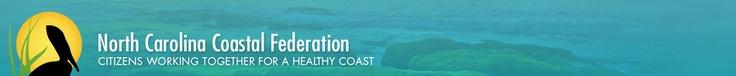 North Carolina Coastal Federation: Education
