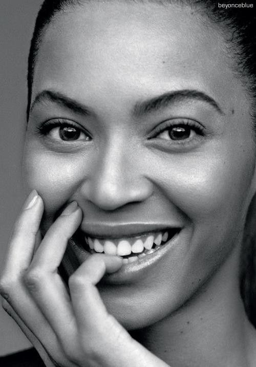 Beyonce #naturalbeauty